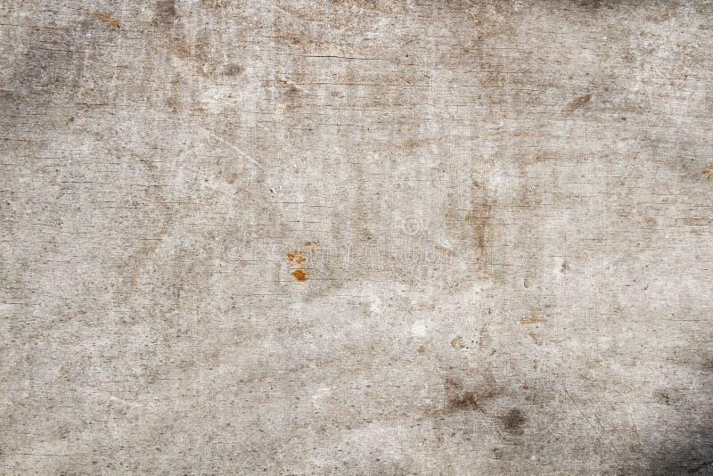 Stary Zakłopotany Antykwarski Drewniany Grunge tło obraz stock