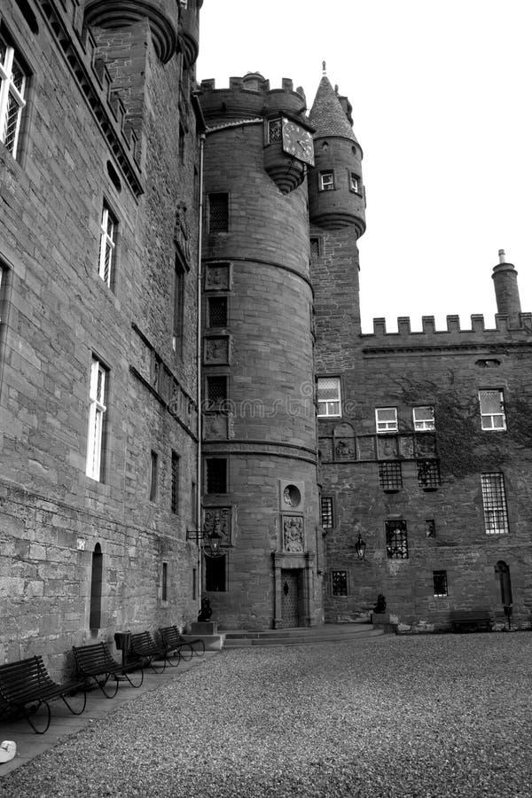 stary zamek zdjęcia royalty free