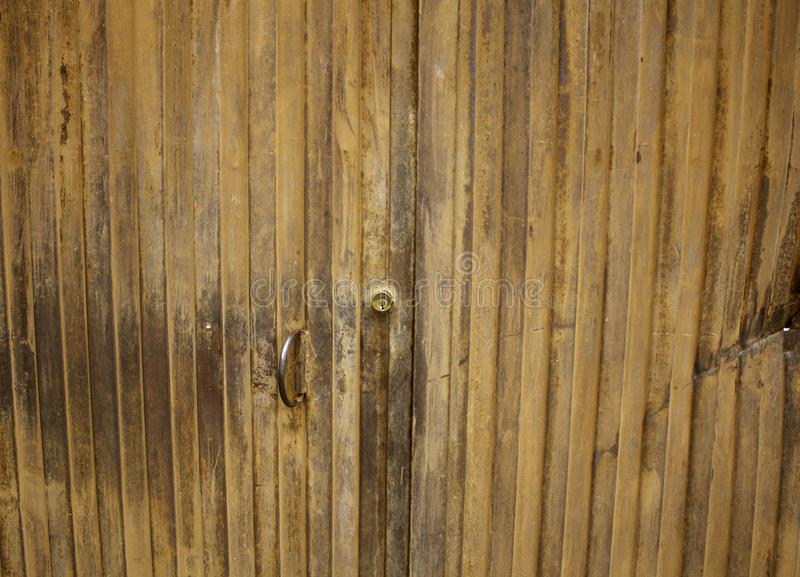 stary zamek rusty fotografia stock