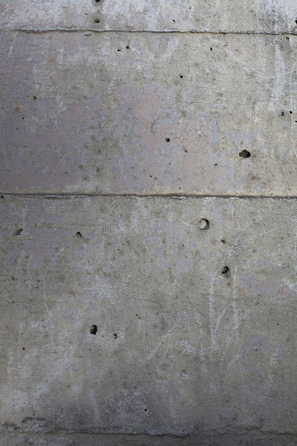 starzejąca się betonowa ściana Może używać jako tło fotografia stock