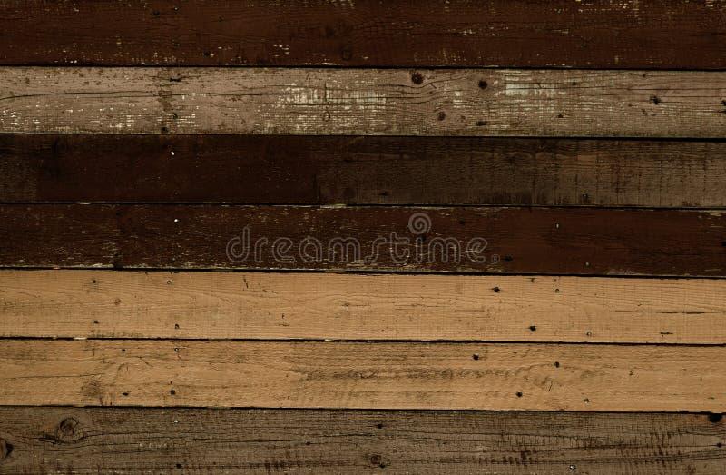 Starzej? si? blak? wyklepan? drewnian? p?otow? tekstur? Rocznika skutek abstrakcjonistyczny t?a grunge tekstury drewno Drewniana  obraz stock