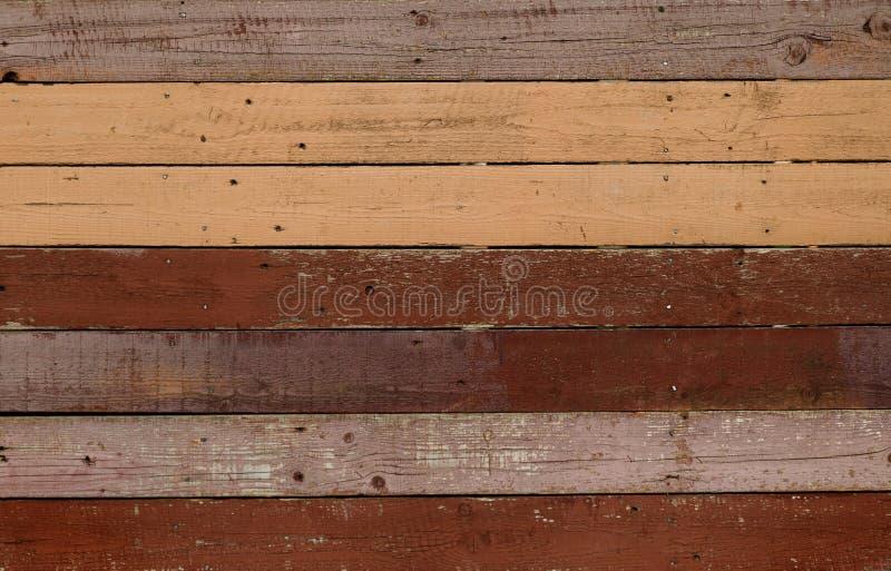 Starzej? si? blak? wyklepan? drewnian? p?otow? tekstur? Rocznika skutek abstrakcjonistyczny t?a grunge tekstury drewno Drewniana  obrazy royalty free