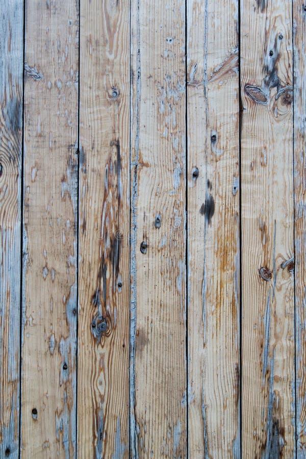 Starzy drewnianych desek tła zdjęcie royalty free
