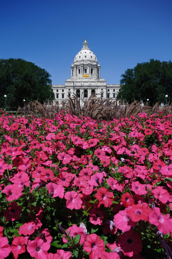 State Capital stock photography