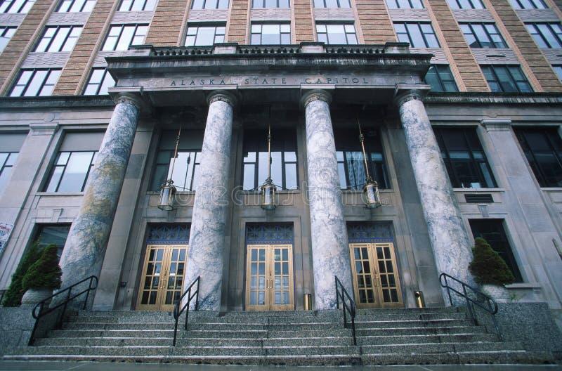 State Capitol of Alaska,