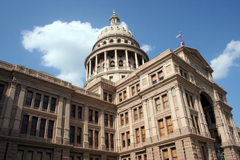 Download State Capitol Building In Downtown Austin, Texas Stock Photo - Image of house, buildings: 1224220