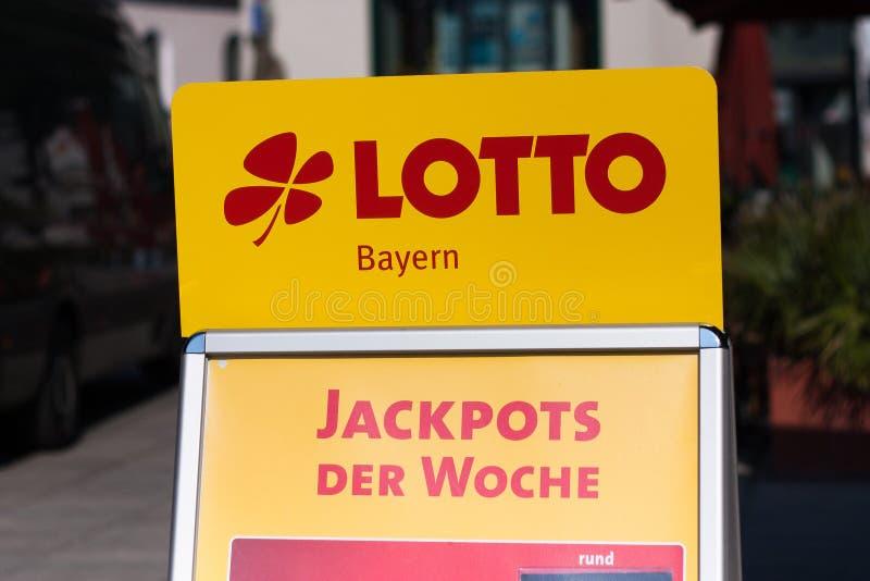 Bayern Lotto