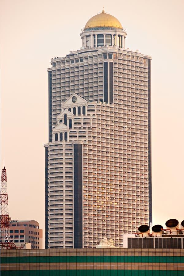 Download State Tower, Bangkok, Thailand. Editorial Stock Photo - Image: 22120258