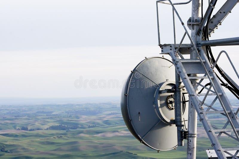 statek anteny zdjęcia royalty free