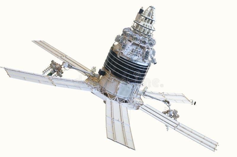 Statek kosmiczny zdjęcia stock