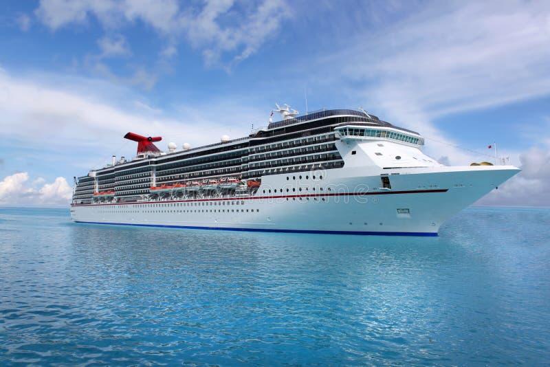 statek tropikalny zdjęcia stock
