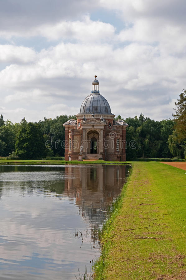 Download Stately Home stock photo. Image of georgian, folly, outdoor - 20445180