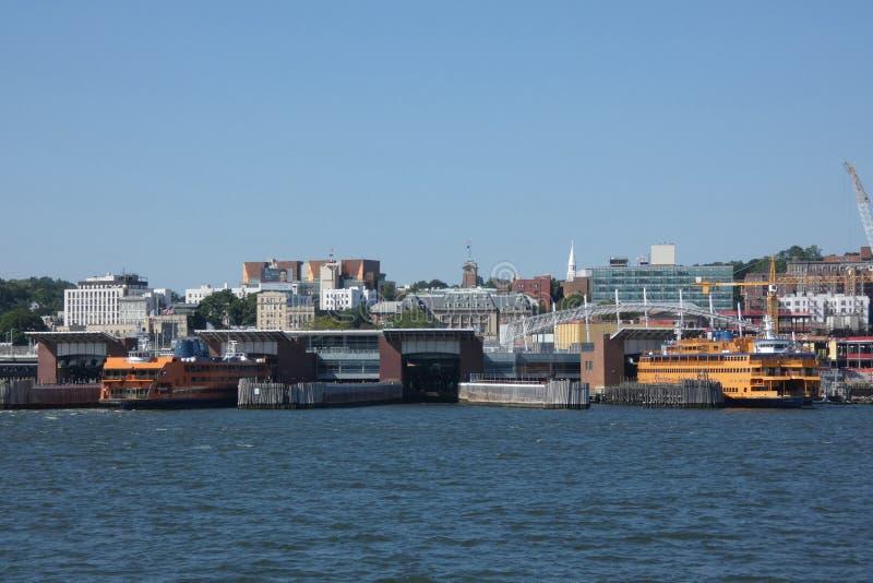 Staten Island stockfoto