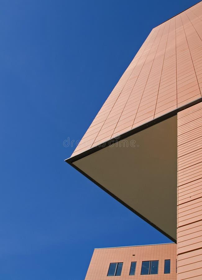 Stater Gebäude stockfoto