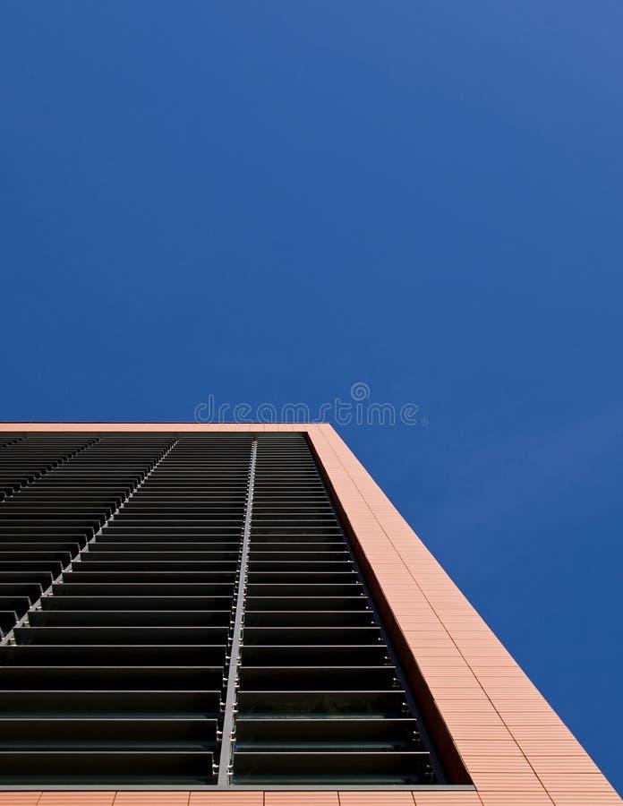 Stater Gebäude lizenzfreie stockfotos