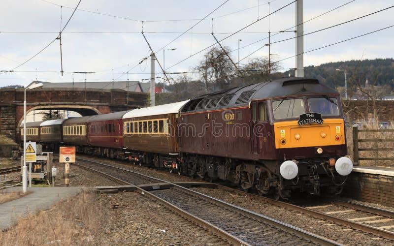 Download The Statesman editorial photo. Image of england, rail - 29606151