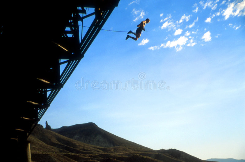 Download Static Jumping stock image. Image of flying, span, dive - 83843