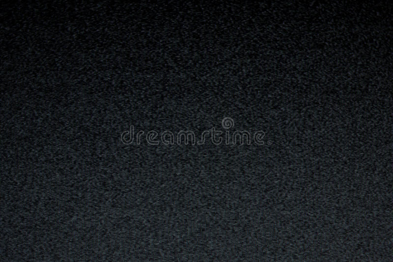 Static tv noise antenna darkness stock photography