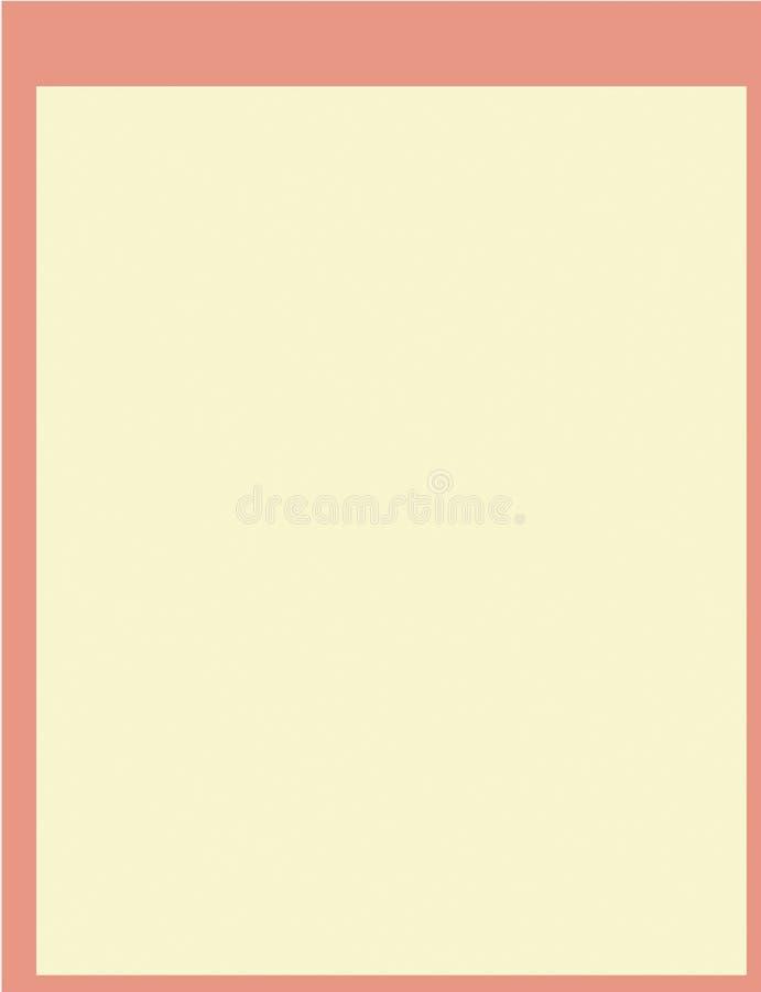 stationär koppardesign royaltyfria foton