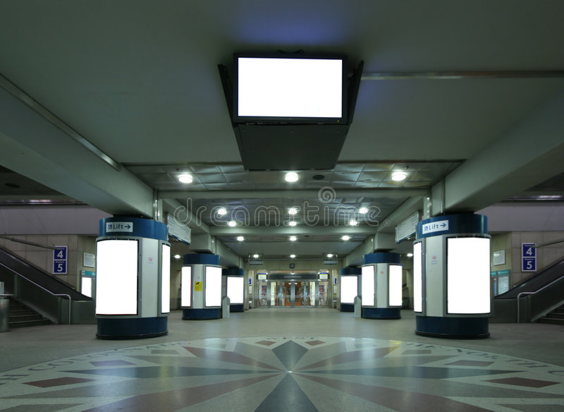 Download Station stock photo. Image of lifestyles, tube, travel - 4638288