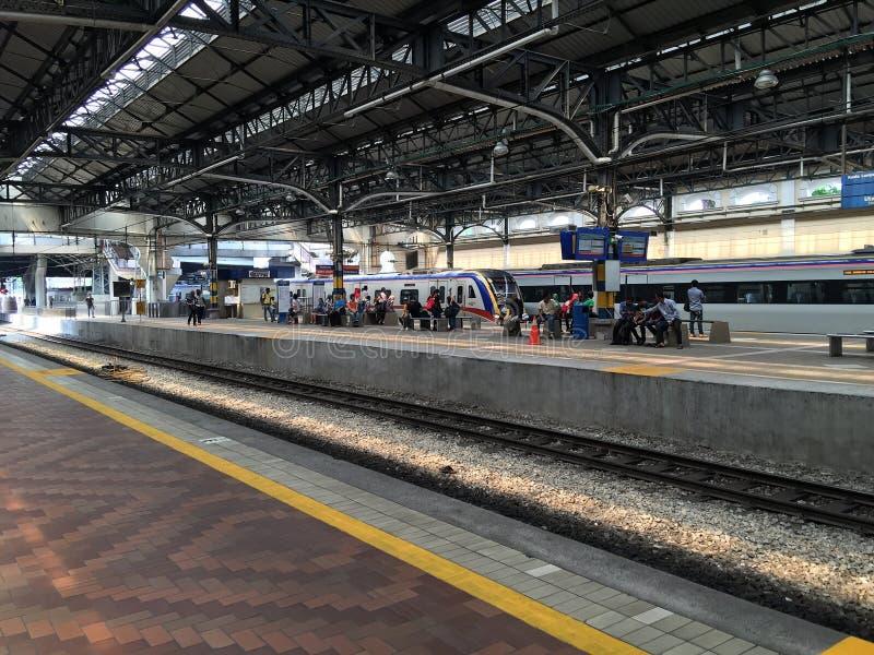 station lizenzfreie stockfotos
