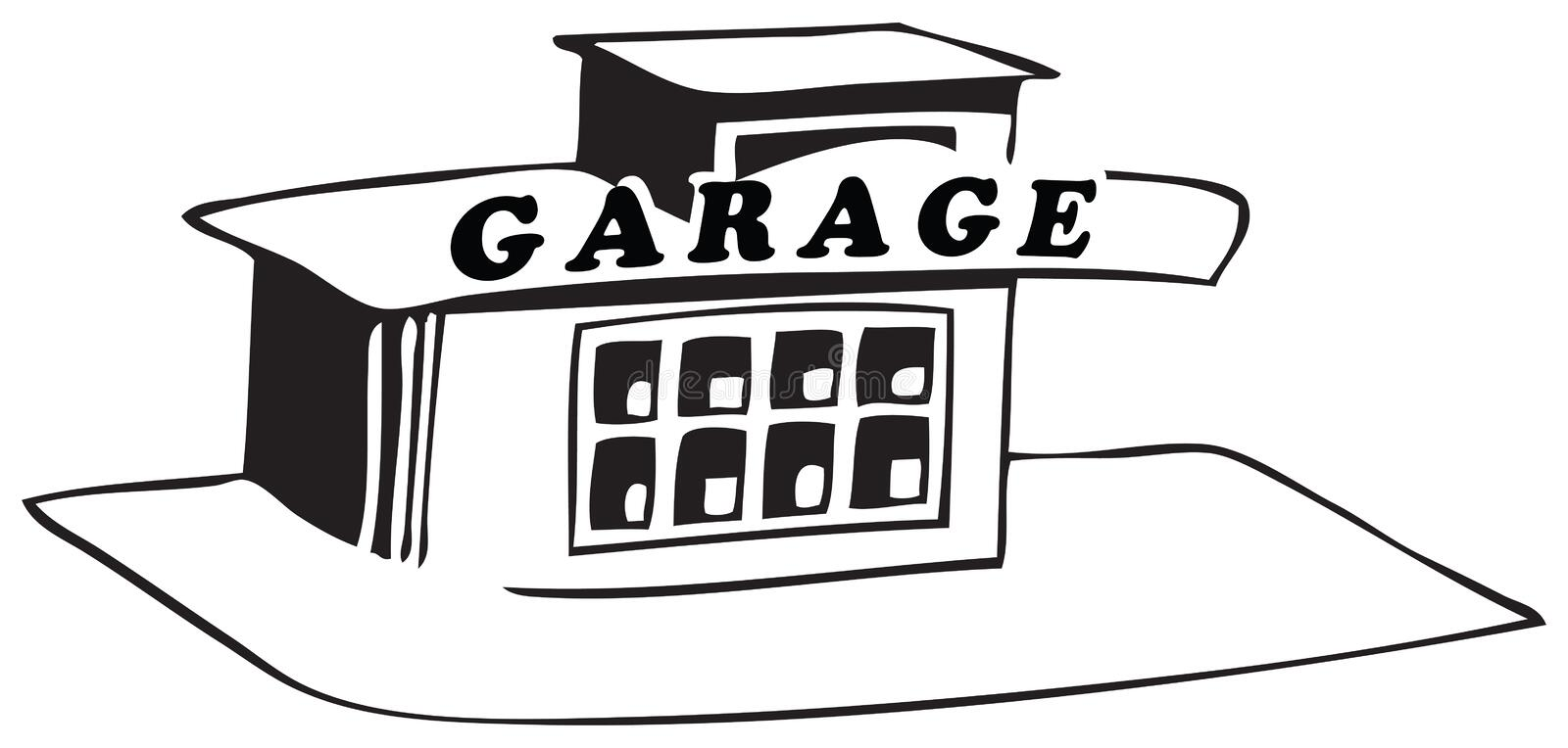Station car repair stock vector image 52009185 for Garage fix auto nimes
