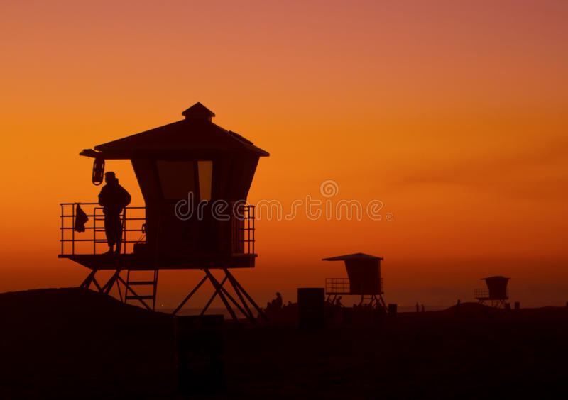 Station nine signing out stock photography