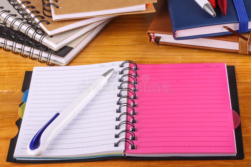 stationaries photo stock