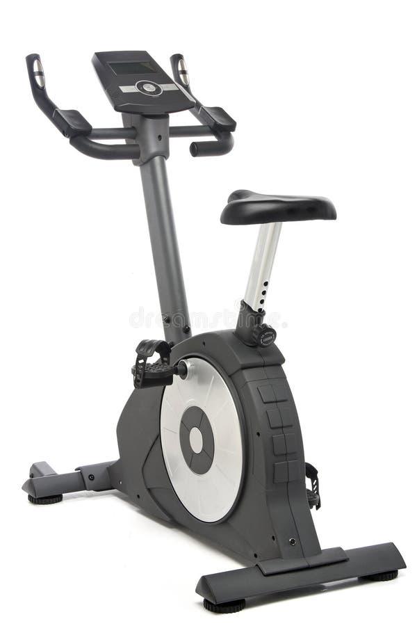 Download Stationary Bike, Gym Machine Royalty Free Stock Photography - Image: 15596347