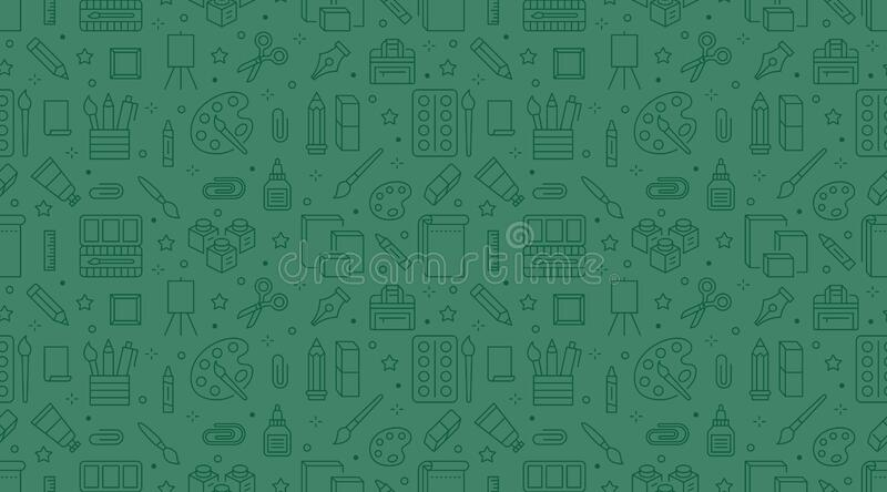 School Wallpaper Stock Illustrations 40 580 School Wallpaper Stock Illustrations Vectors Clipart Dreamstime