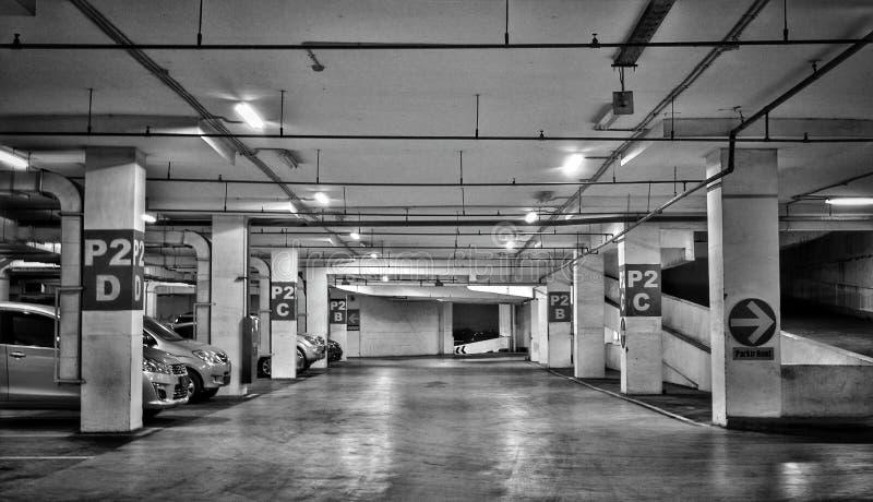 stationnement photos stock