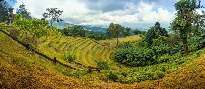 Stationnement national de Huai Nam Dang photos libres de droits