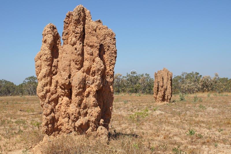 stationnement national de kakadu de l'australie photo stock