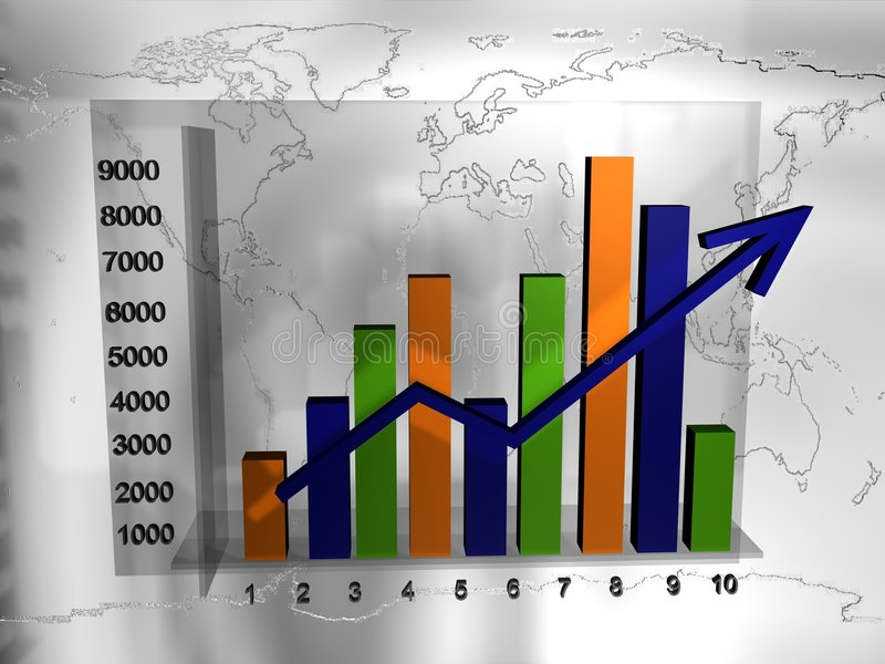 Download Statistics stock illustration. Illustration of data, clipart - 3703237