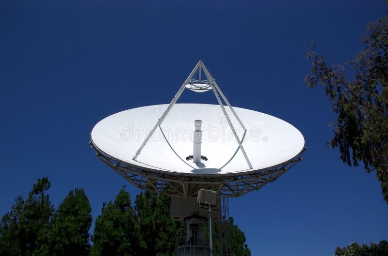 statków ii wskazuje satelita. obraz royalty free