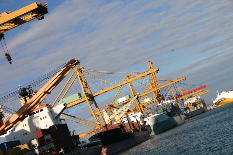 statki zdjęcie royalty free
