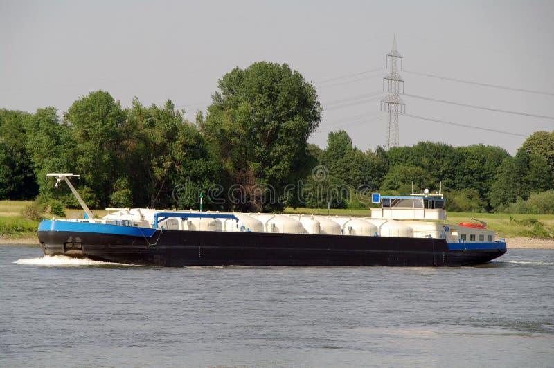 statku zbiornik zdjęcia royalty free