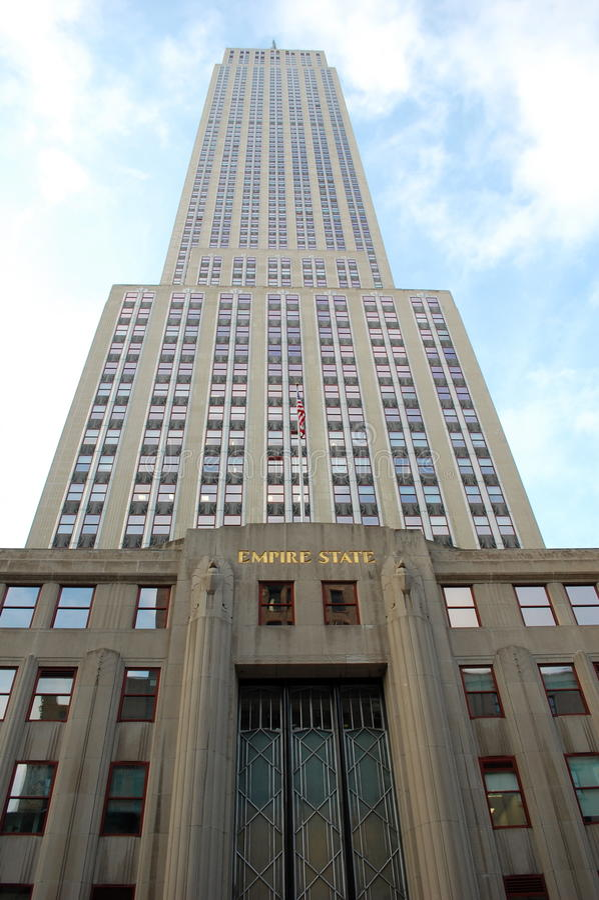 Statlig byggnad för välde