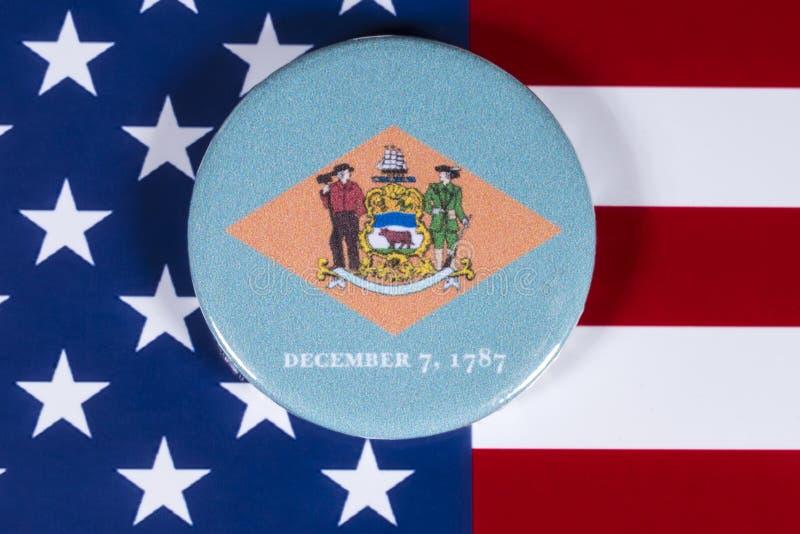 Stato del Delaware in U.S.A. immagini stock