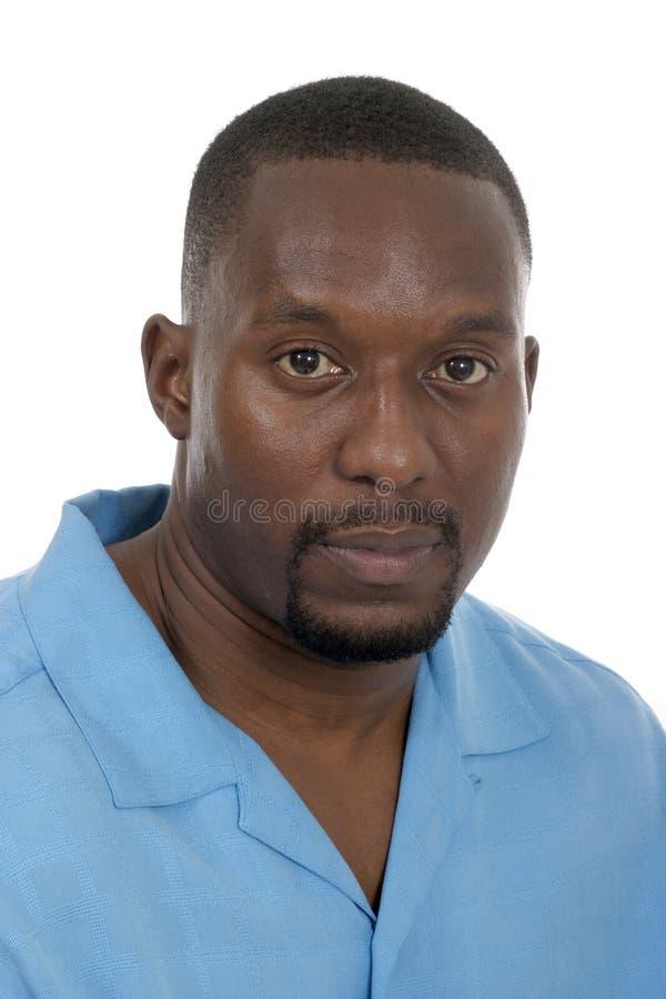 Stattliches beiläufiges männliches Portrait 3 stockfotos