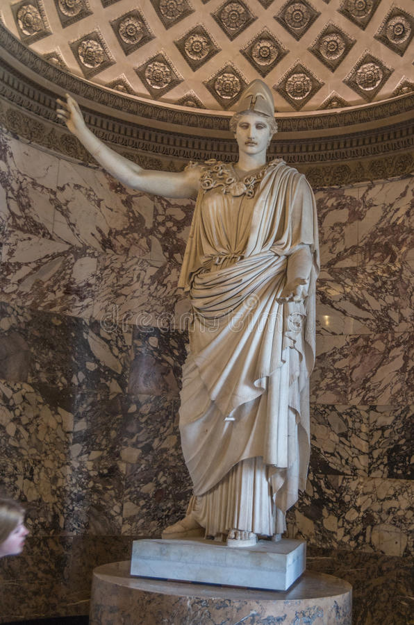 Statua 19 fotografie stock libere da diritti