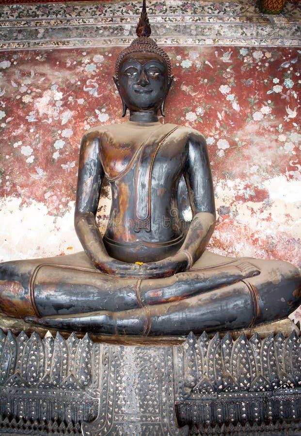 Statua antica immagini stock libere da diritti