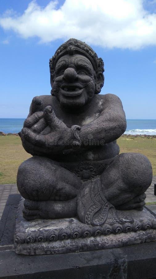 Statua da Seseh fotografia stock libera da diritti