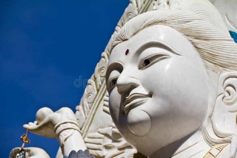 Statua di Guan Yin fotografia stock libera da diritti