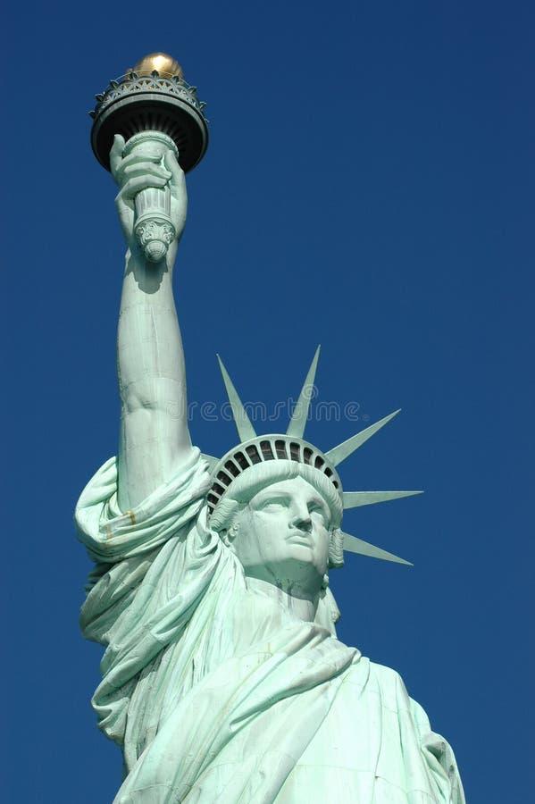 Statua di libertà fotografie stock libere da diritti