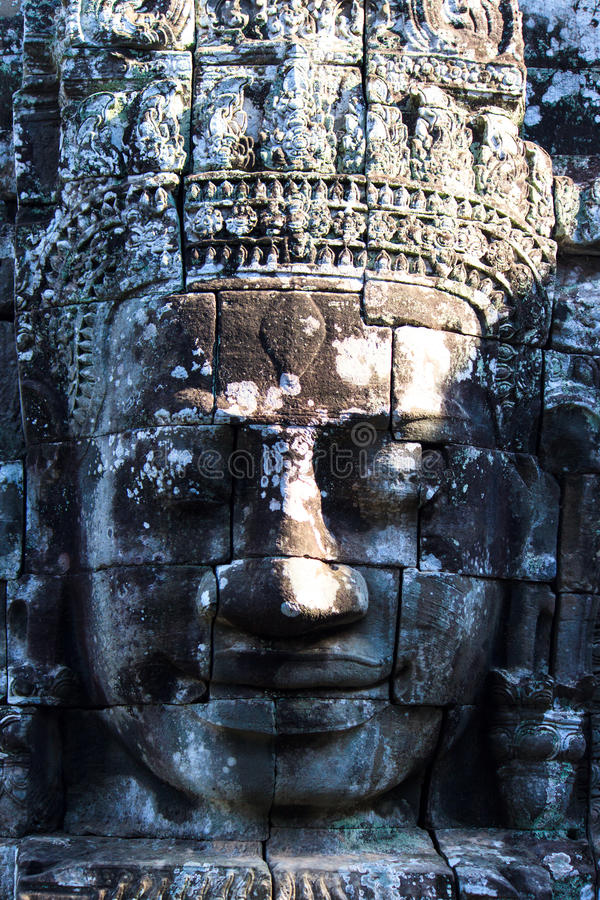 Angkor Wat immagini stock