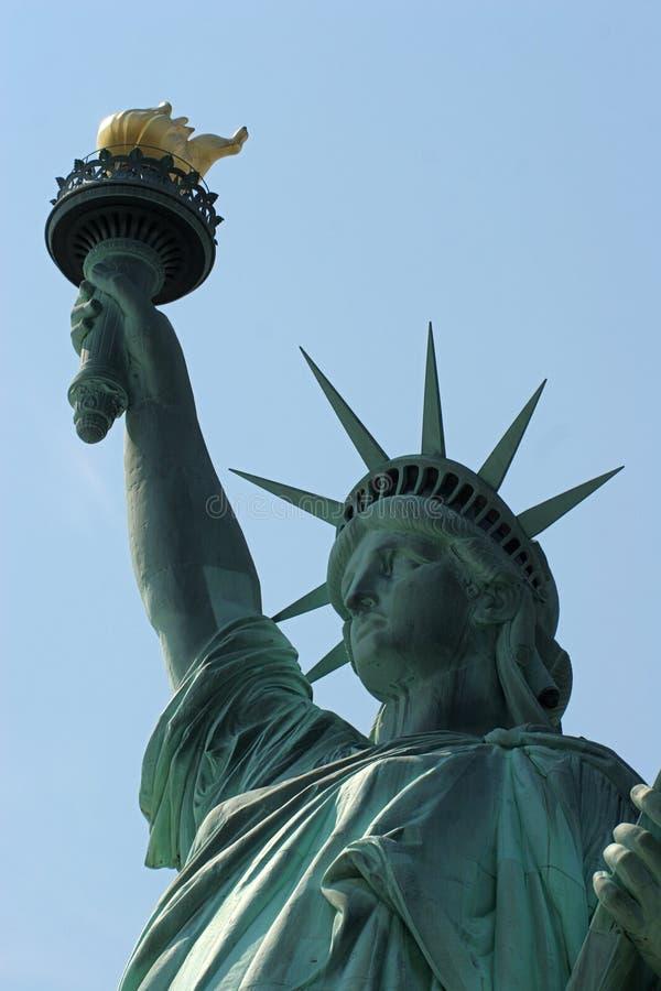 Statua Wolności Bezpłatny Obraz Stock
