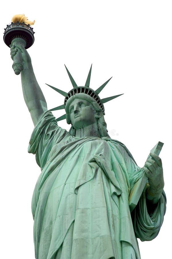 statua wolności obraz royalty free