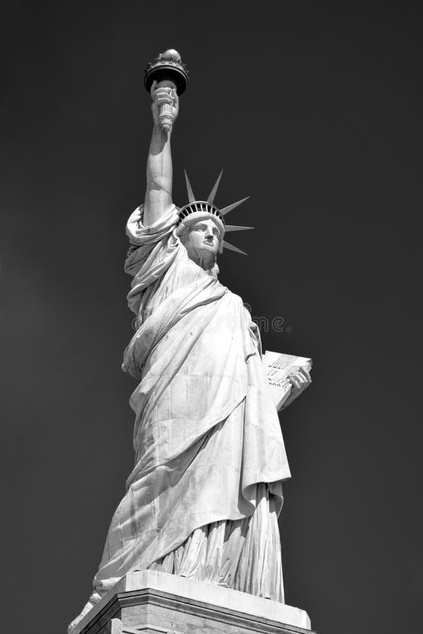 Statua Wolności - Miasto Nowy Jork - 43 fotografia royalty free