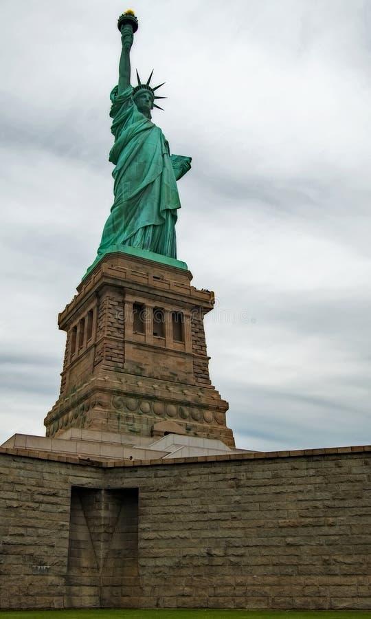 Statua Wolności NYC zdjęcia royalty free